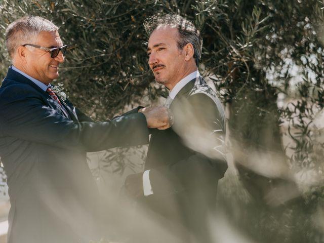 Il matrimonio di Alessandro e Angela a Nicosia, Enna 16