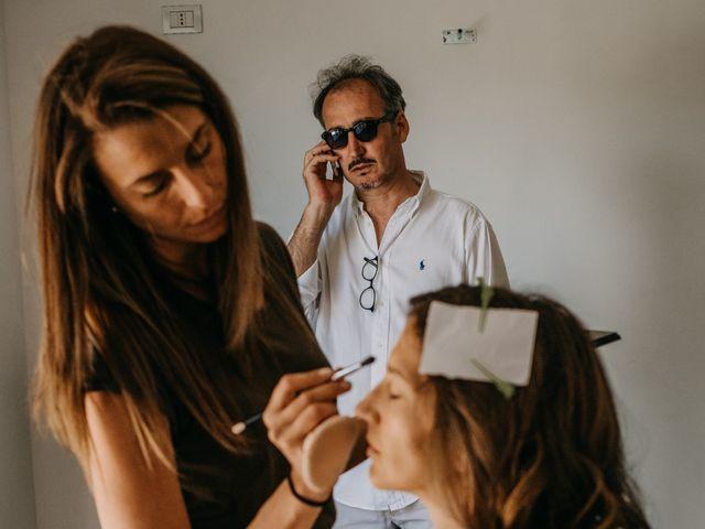 Il matrimonio di Alessandro e Angela a Nicosia, Enna 22
