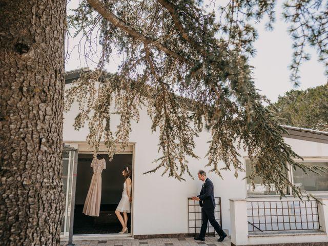 Il matrimonio di Alessandro e Angela a Nicosia, Enna 39