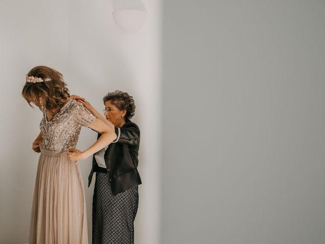 Il matrimonio di Alessandro e Angela a Nicosia, Enna 43