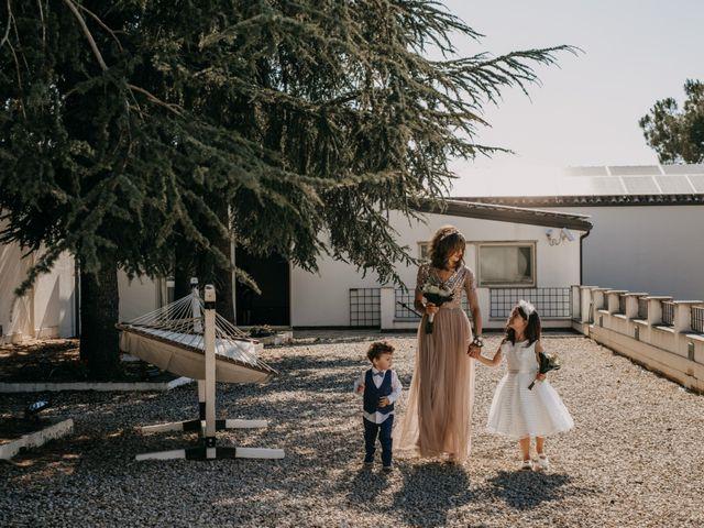 Il matrimonio di Alessandro e Angela a Nicosia, Enna 50