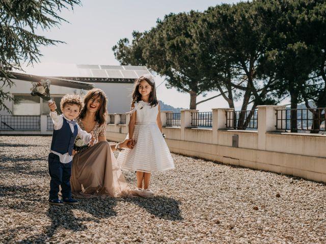 Il matrimonio di Alessandro e Angela a Nicosia, Enna 51