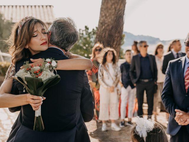 Il matrimonio di Alessandro e Angela a Nicosia, Enna 56