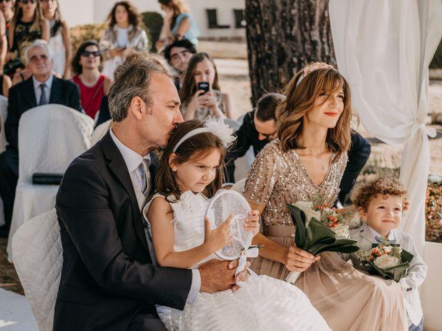Il matrimonio di Alessandro e Angela a Nicosia, Enna 57