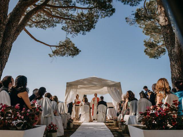 Il matrimonio di Alessandro e Angela a Nicosia, Enna 60