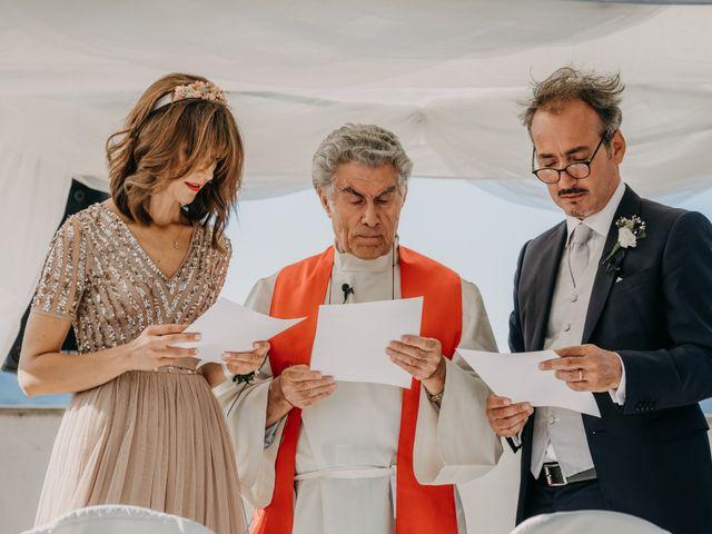 Il matrimonio di Alessandro e Angela a Nicosia, Enna 61
