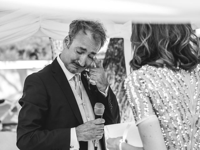 Il matrimonio di Alessandro e Angela a Nicosia, Enna 63