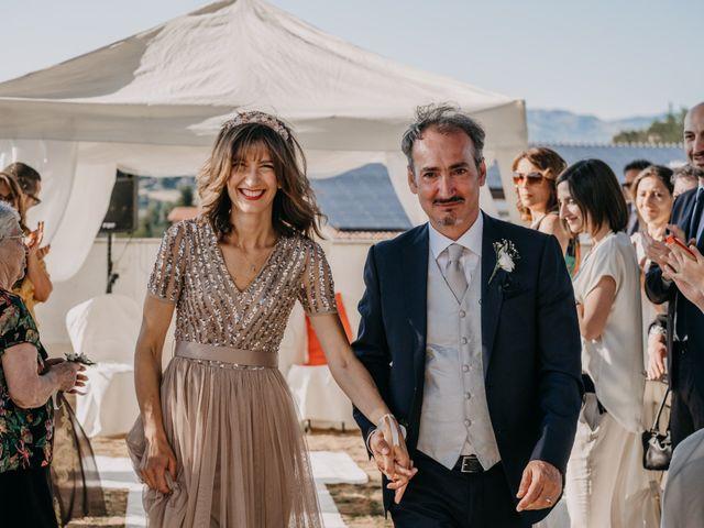 Il matrimonio di Alessandro e Angela a Nicosia, Enna 65