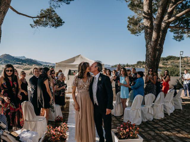 Il matrimonio di Alessandro e Angela a Nicosia, Enna 66