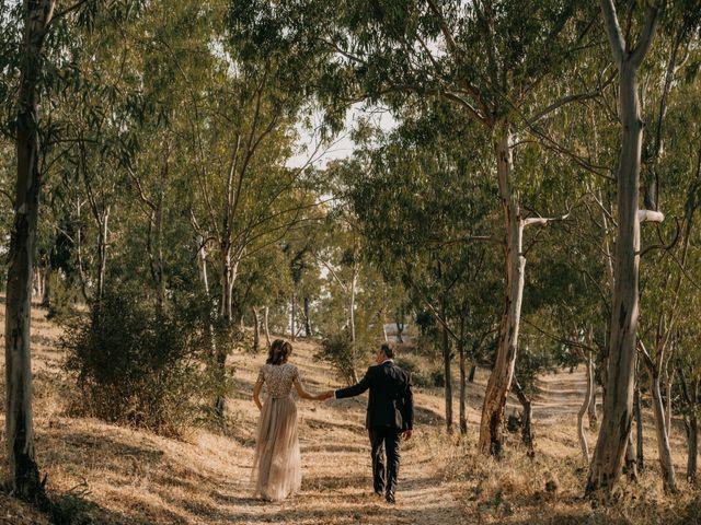 Il matrimonio di Alessandro e Angela a Nicosia, Enna 67
