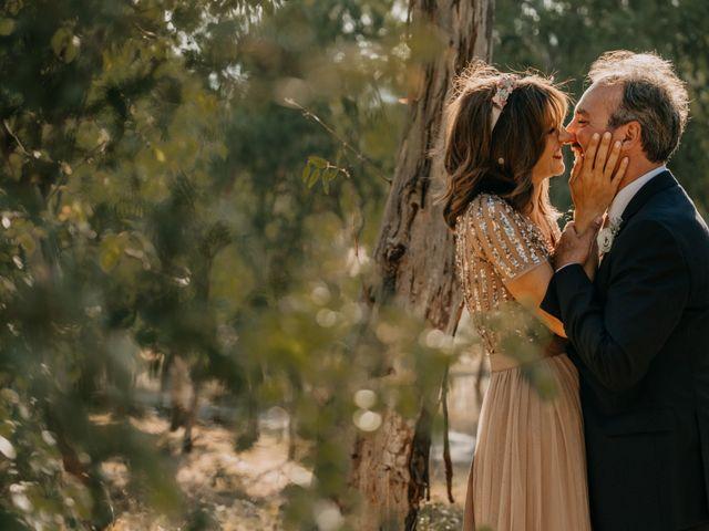 Il matrimonio di Alessandro e Angela a Nicosia, Enna 68