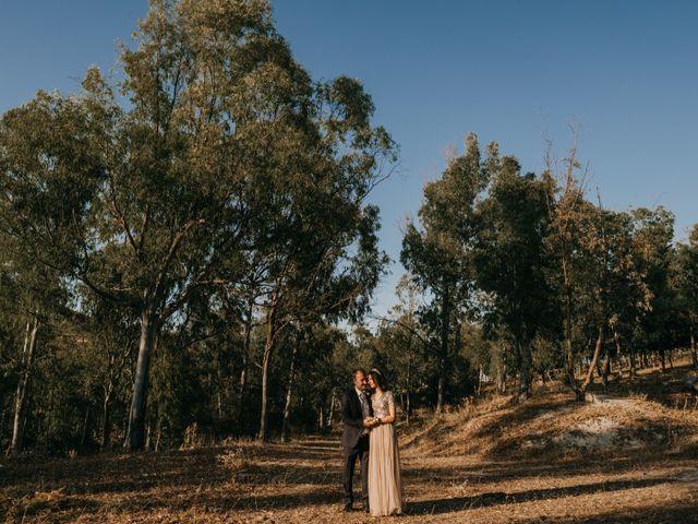 Il matrimonio di Alessandro e Angela a Nicosia, Enna 73