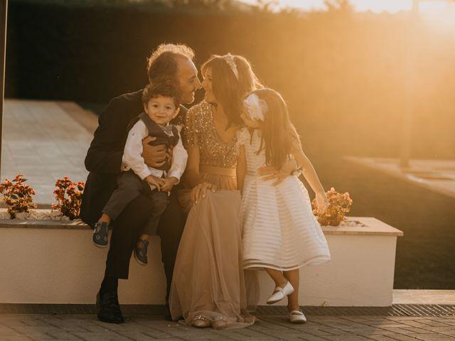 Il matrimonio di Alessandro e Angela a Nicosia, Enna 75