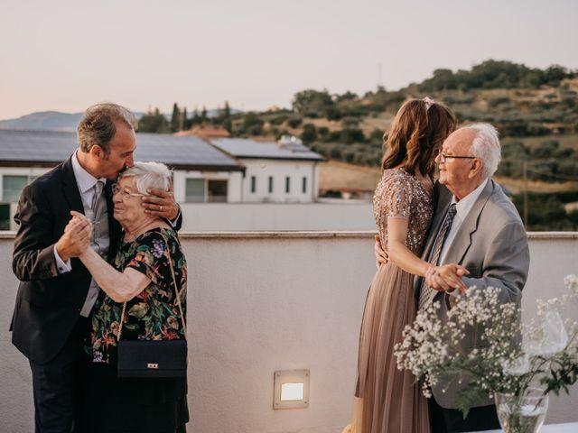 Il matrimonio di Alessandro e Angela a Nicosia, Enna 79