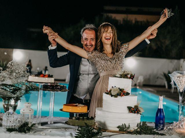 Il matrimonio di Alessandro e Angela a Nicosia, Enna 81