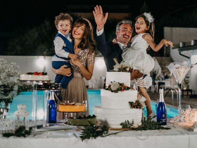 Il matrimonio di Alessandro e Angela a Nicosia, Enna 82