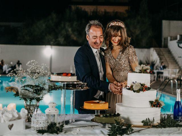 Il matrimonio di Alessandro e Angela a Nicosia, Enna 83