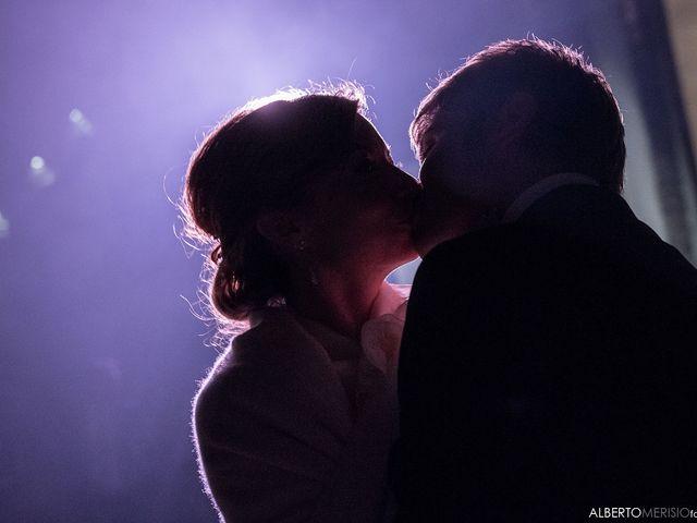 Il matrimonio di Damiano e Giulia a Villa d'Adda, Bergamo 26