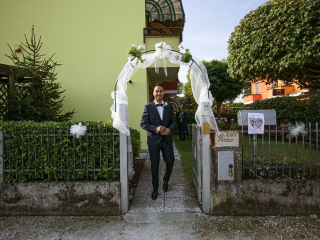 Il matrimonio di Luca e Michela a Adria, Rovigo 3