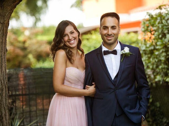 Il matrimonio di Luca e Michela a Adria, Rovigo 5