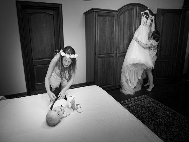 Il matrimonio di Luca e Michela a Adria, Rovigo 13