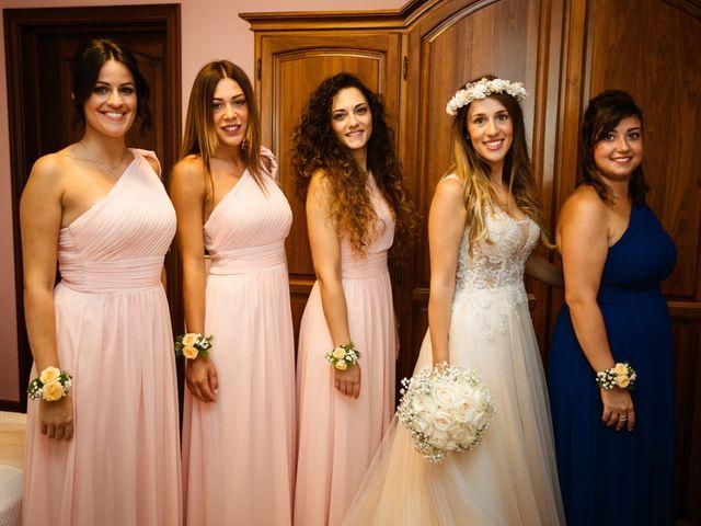 Il matrimonio di Luca e Michela a Adria, Rovigo 21
