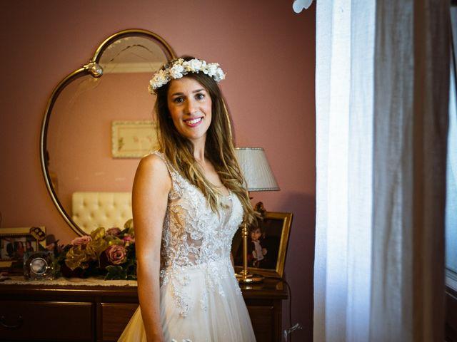 Il matrimonio di Luca e Michela a Adria, Rovigo 22