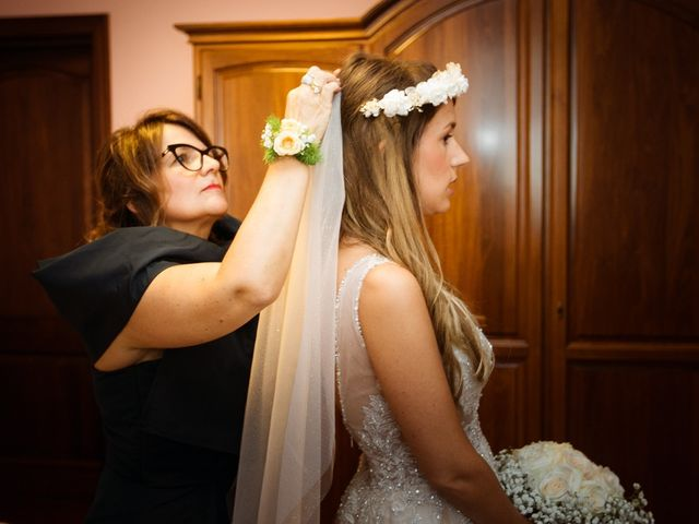 Il matrimonio di Luca e Michela a Adria, Rovigo 23