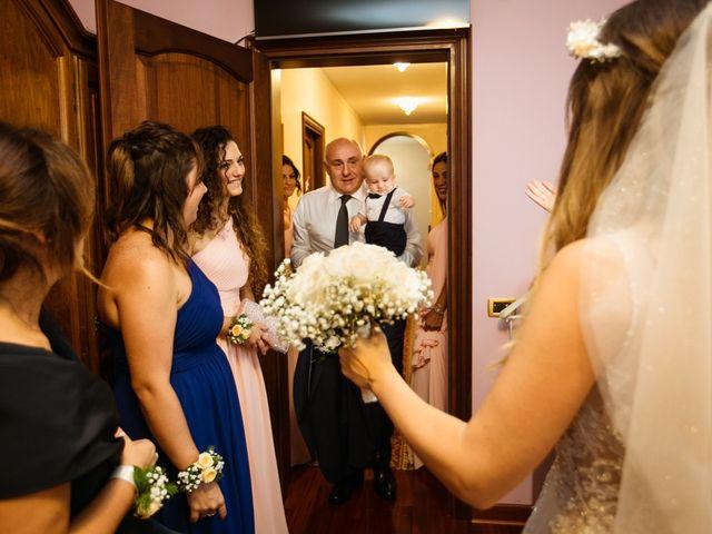 Il matrimonio di Luca e Michela a Adria, Rovigo 24