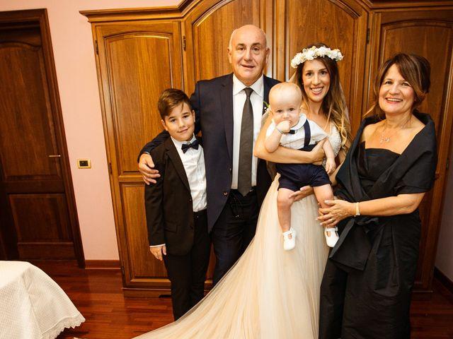 Il matrimonio di Luca e Michela a Adria, Rovigo 25