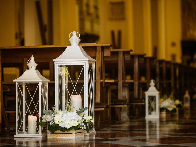 Il matrimonio di Luca e Michela a Adria, Rovigo 30