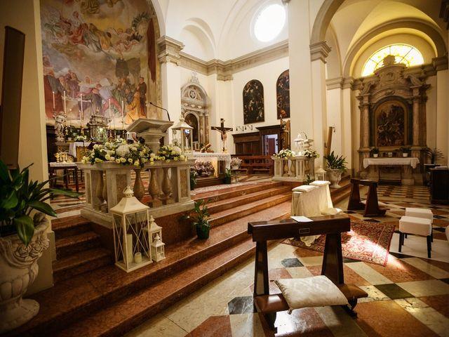 Il matrimonio di Luca e Michela a Adria, Rovigo 31
