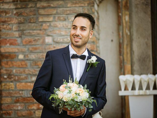 Il matrimonio di Luca e Michela a Adria, Rovigo 34