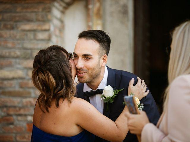 Il matrimonio di Luca e Michela a Adria, Rovigo 36