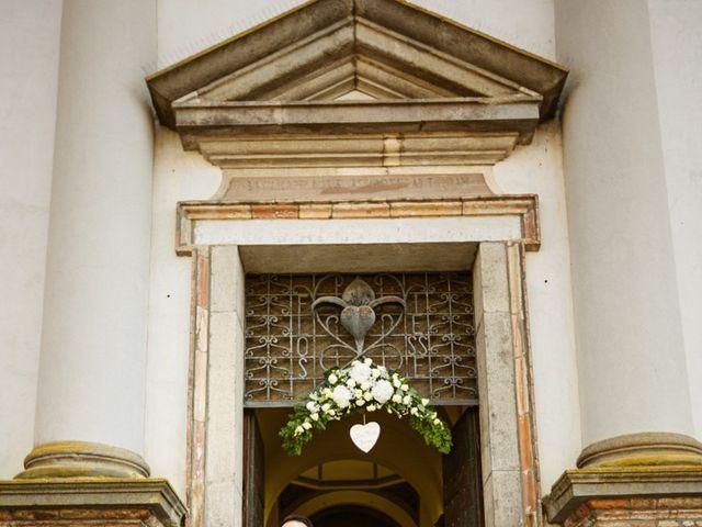 Il matrimonio di Luca e Michela a Adria, Rovigo 37