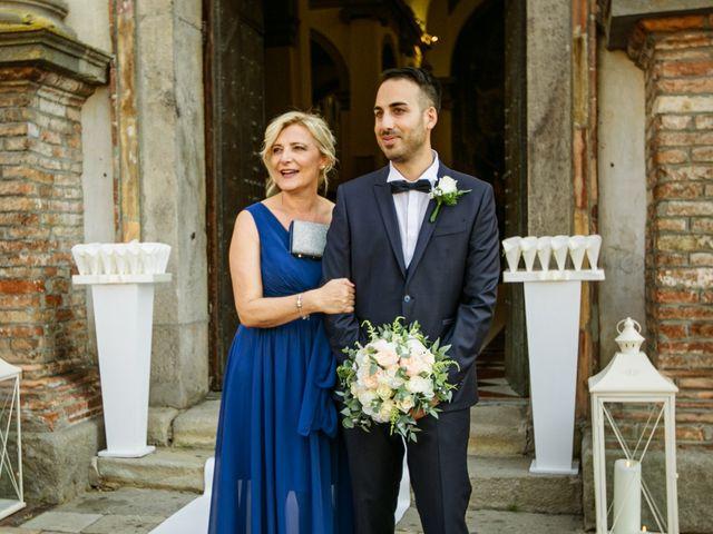 Il matrimonio di Luca e Michela a Adria, Rovigo 39