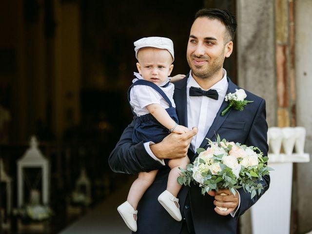 Il matrimonio di Luca e Michela a Adria, Rovigo 40