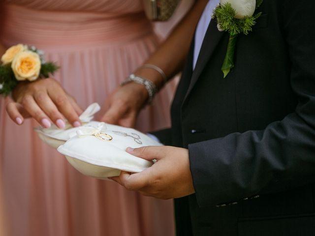 Il matrimonio di Luca e Michela a Adria, Rovigo 41