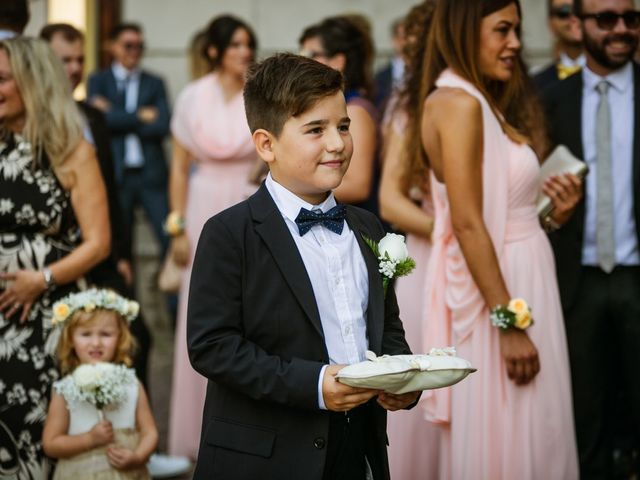 Il matrimonio di Luca e Michela a Adria, Rovigo 42