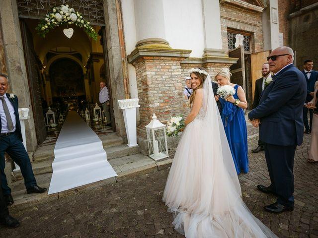 Il matrimonio di Luca e Michela a Adria, Rovigo 46