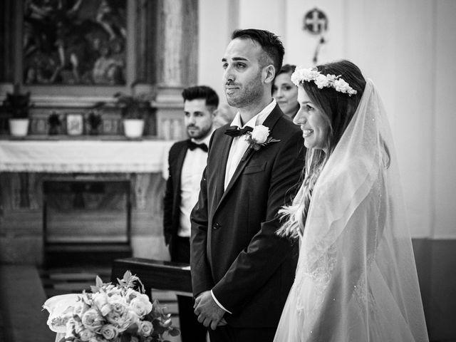 Il matrimonio di Luca e Michela a Adria, Rovigo 48