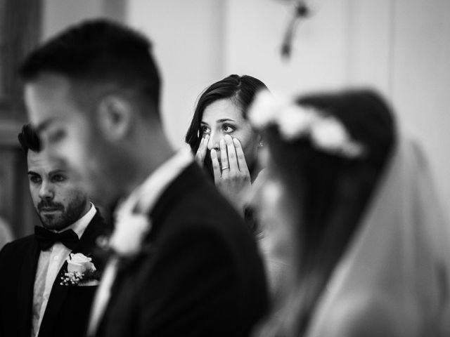 Il matrimonio di Luca e Michela a Adria, Rovigo 49