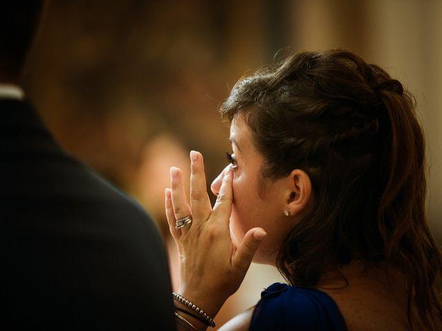 Il matrimonio di Luca e Michela a Adria, Rovigo 50