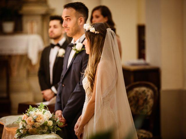 Il matrimonio di Luca e Michela a Adria, Rovigo 51