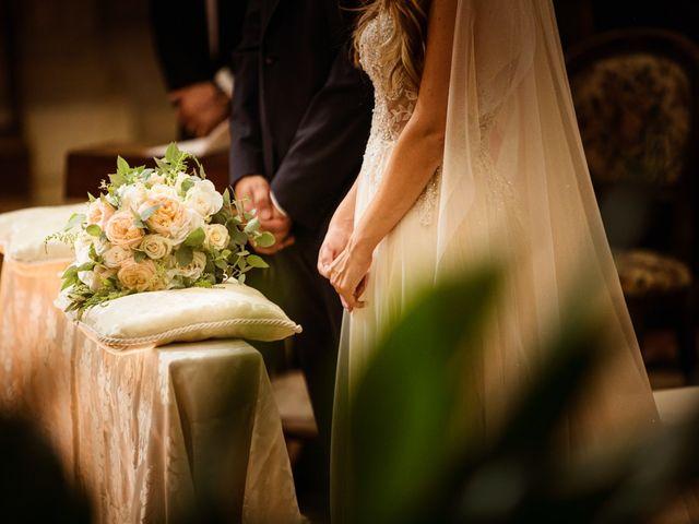 Il matrimonio di Luca e Michela a Adria, Rovigo 52
