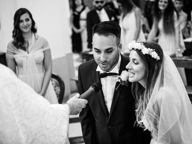 Il matrimonio di Luca e Michela a Adria, Rovigo 54