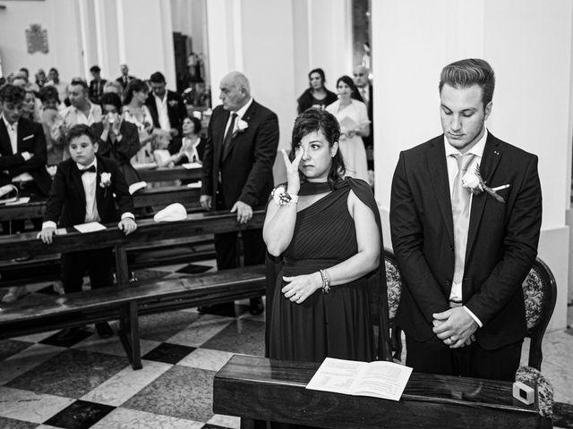 Il matrimonio di Luca e Michela a Adria, Rovigo 55