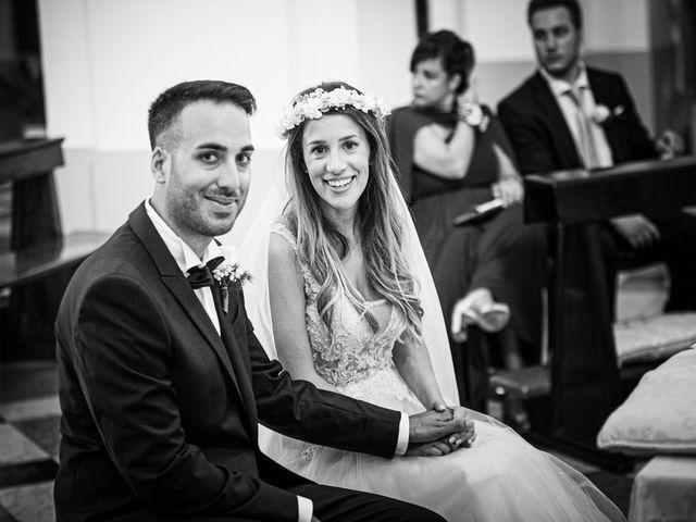 Il matrimonio di Luca e Michela a Adria, Rovigo 58