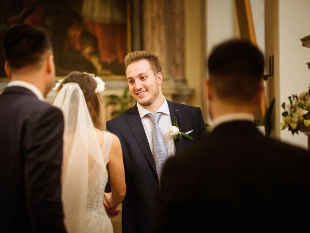 Il matrimonio di Luca e Michela a Adria, Rovigo 60