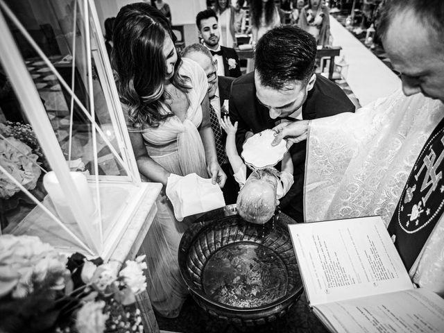 Il matrimonio di Luca e Michela a Adria, Rovigo 63